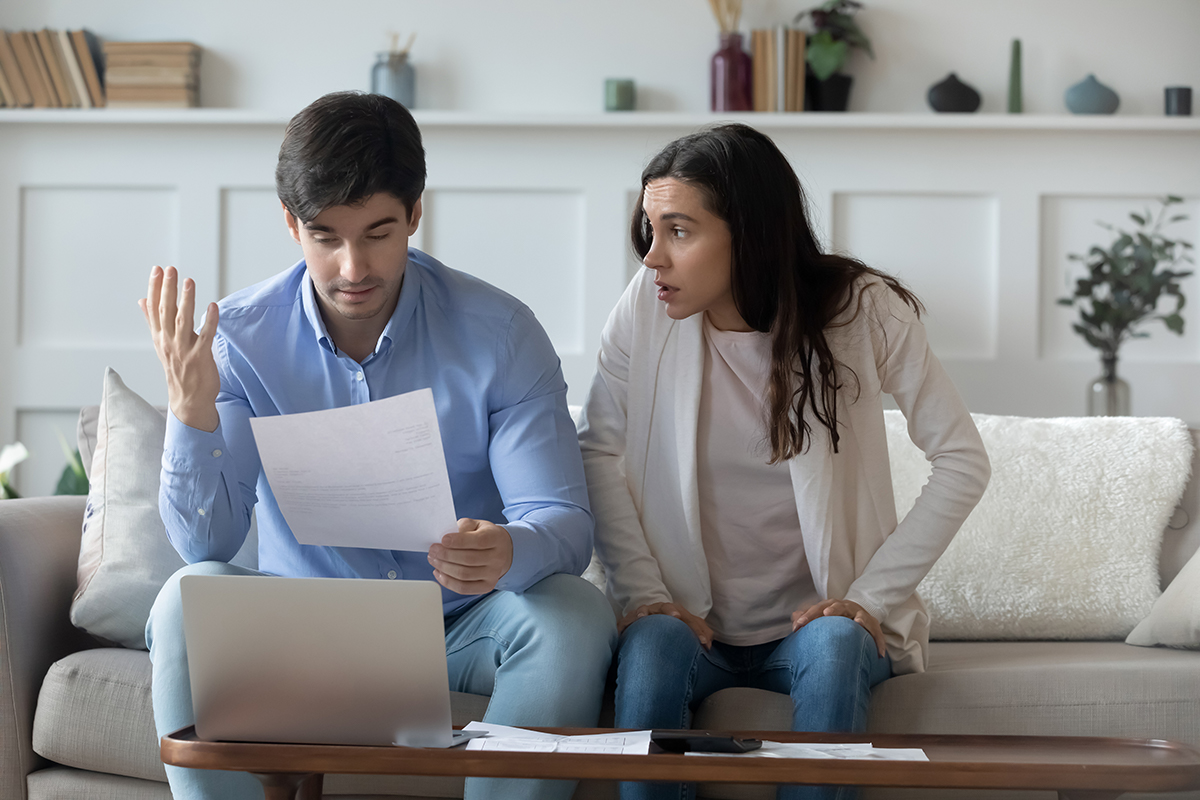 Understanding How Bankruptcy May Effect Your Spouse